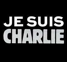 je suis charlie